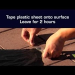How to seal and protect paving with wet look paving sealer